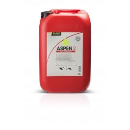 aspen 2frt olie  25ltr