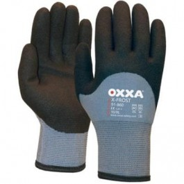 Oxxa werkhandschoen x-frost 51-680