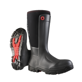 Dunlop Snugboot Workpro Full Safety S5