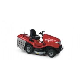 Honda zitmaaier HF 2417 HM NU MET GRATIS HONDA BOSMAAIER T.W.V. € 379,-