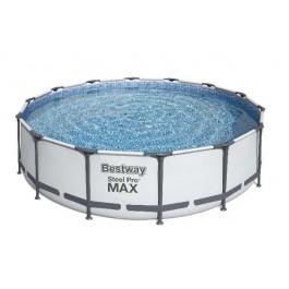 Bestway zwembad Steel Pro Max set rond 427x107