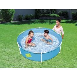 Bestway my first frame pool rond 152cm
