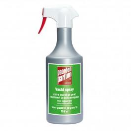 Paardenparfum vliegenspray