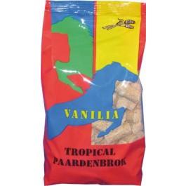 vanilia paardensnoep tropical 1kg