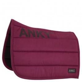 Anky Saddlepad dressuur XB110