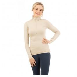 Anky Pullover half zip ATC202303