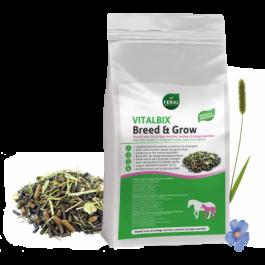 Vitalbix Breed & Grow 20kg