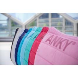 Anky saddle pad dressuur XB201110