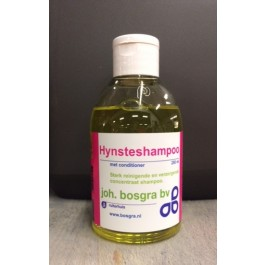 Hynsteshampoo 250 ml