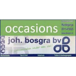 Occasions Bosgra