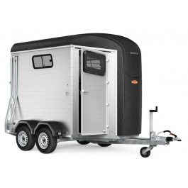 Böckmann trailer Portax Esprit