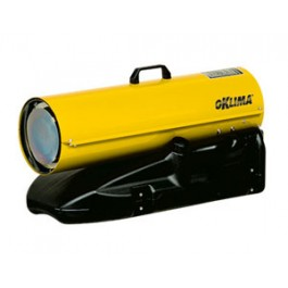 Oklima heater SD 70 PT