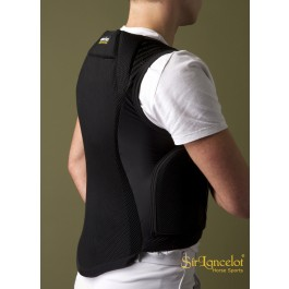 Sir lancelot backprotector