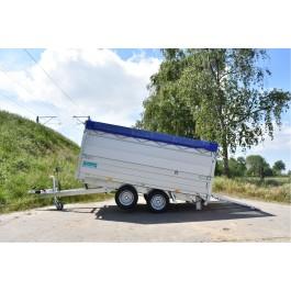 TwinTrailer kipper TT 30-30 3000 kg