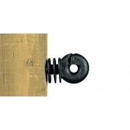 gallagher schroefisolater bs hout klein 125 stuks