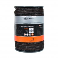 gallagher powerline lint 40mm terra 200mtr