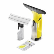 karcher windowvac wv2 yellow