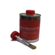 duo protection hoef/ledervet 1000ml