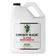 Cowboy Magic Super Body Shine Gallon Refill
