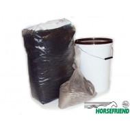 gietvloer rubber