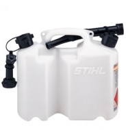Stihl combi-jerrycan standaard