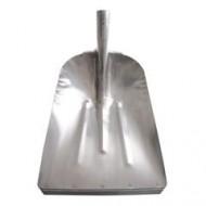 graanschop aluminium + strip, los