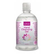 Handgel desinfecterend met 70% alcohol 500ml