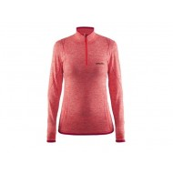Craft shirt Active Comfort zip thermo