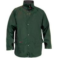 m-wear jas 5200 walaka groen