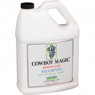 Cowboy Magic Rosewater Shampoo 3785ml
