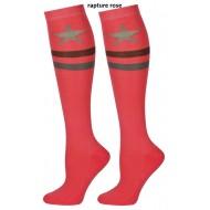 Harry's Horse sokken striped- star