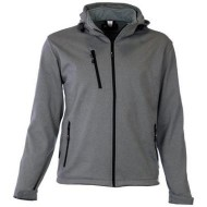 M-Wear jas 6100 softshell