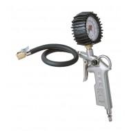 contimac bandspanningsmeter + manometer