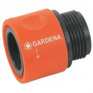Gardena slangstuk voor wasautomaat