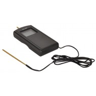 pulsara digitale voltmeter