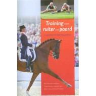 Boek Training van ruiter en paard, Lammert en Jet Haanstra