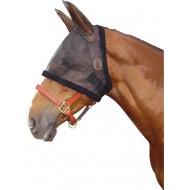 Harry's Horse vliegenmasker met oren