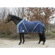 harry's horse deken two tone zomer