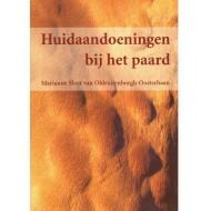 Boek, Huidaandoeningen bij het paard, Marianne Sloet van Oldruiterenborgh-Oosterbaan