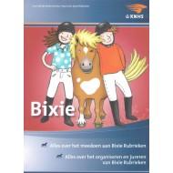 Bixie proevenboekje KNHS