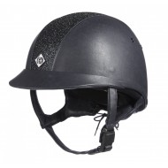 Charles Owen helm eLumen8 Leather sparkle