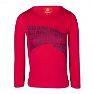 Red Horse shirt Winner long sleeve