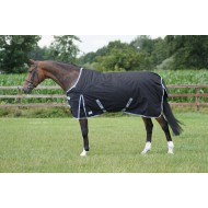 QHP deken turnout fleece