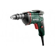 Metabo schroefmachine SE 6000, voor droog bouw