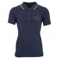BR poloshirt 4-EH Ashley kids