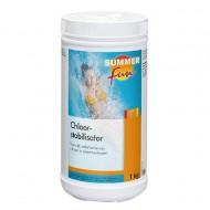 Summer Fun chloor stabilisator 1kg