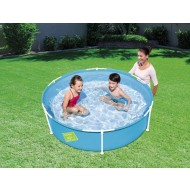Bestway my first frame pool rond 152cm