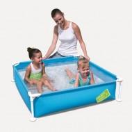Bestway my first frame pool rechthoek 122cm
