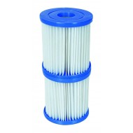 Flowclear cartridge filter type I