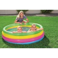Bestway kinderbad rond Play Pool 157cm